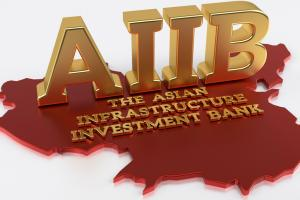 Is China setting up the AIIB to rival or complement the World Bank?