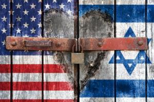 Is The US-Israel 'Marriage' Breaking Up?: George Friedman