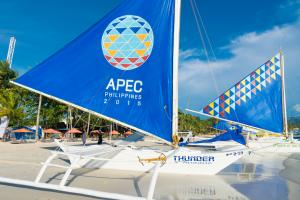 APEC points its lens at an 'inclusive economy' and micro business.