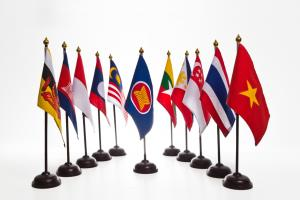 ASEAN countries are best served by trade agreements.