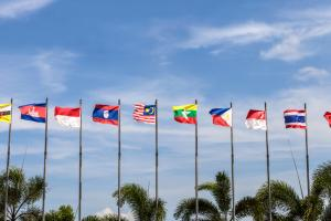 Post-PCA ruling, ASEAN is attempting to be cohesive.