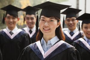 China's Most Powerful Economic Weapon: Education?
