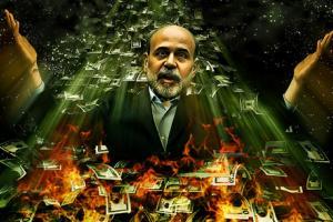 "Sympathy For The ""Devil"" – Why The Bernanke Bashing Is Uncalled For: Raghuram Ra"