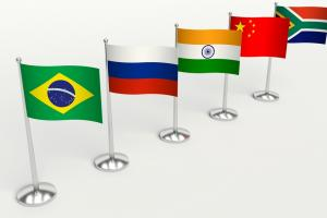 The Seventh BRICS summit descended on Ufa, Russia.