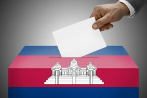 Can the youth movement steer Cambodia's political future?