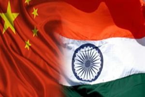 Border issues temper trade between China and India