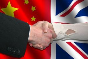 China-UK: An Indispensable Partnership?