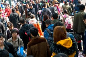 Why Chinese Living Standards Matter More Than Being The World's Largest Economy