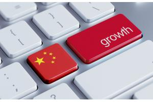 China's demographics could conspire against its growth potential.