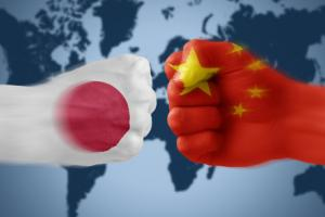 Why A China-Japan Conflict Will Cause A Global Economic Catastrophe