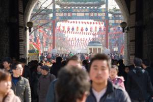 Fixing China's Economic Imbalances: Michael Pettis