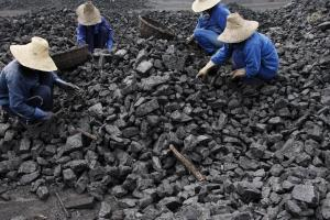The Demand for Coal in China May Have Reached a Peak