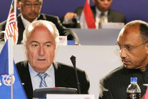 Corruption & Money: The Language of FIFA