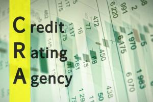 Credit rating agencies are under fire by critics.