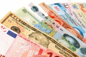 Could the HK and Singapore dollars follow the Swiss franc?