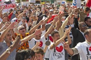 Curing Egypt's Post-Revolution Blues: Mohamed El-Erian