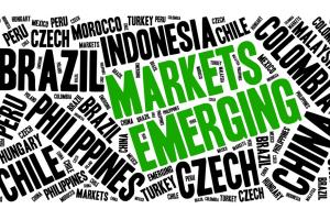Emerging markets are waiting for the FOMC meeting this week.