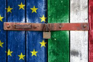 EU-Italy Lock