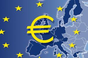 More bad economic news from Europe is hitting the eurozone hard