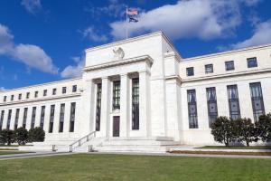 The Fed is on hold, likely until December.