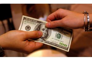 Firmer Dollar Against Most Currencies Except the Sterling