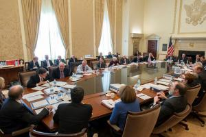 FOMC minutes lacked drama as currencies moved to other data