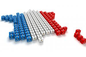 French regional elections could foreshadow national elections to come.