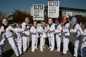 Is The G20 The New Steering Group For The Global Economy?