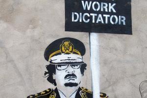 Life After Gadhafi – The Challenges Ahead : Scott Stewart