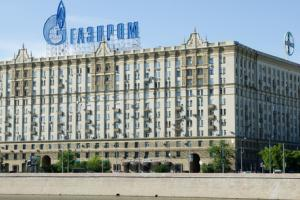 Why Hasn't The US Sanctioned Gazprom?
