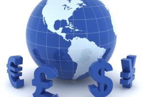 The U.S. dollar, global economic data and the U.S. jobs report