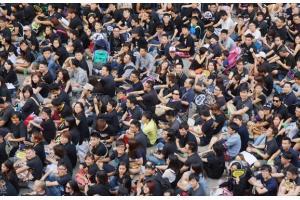 The Hong Kong Protests Economic Impact