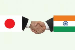 Time for India to Strengthen its Relationship with Japan