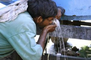 Can Asia's Emerging Economies Protect Their Water Resources?