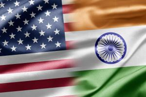 India and the U.S. need to get on the same trade agreement page.