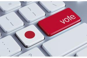Reducing fraud and increasing honest voting in Japan.