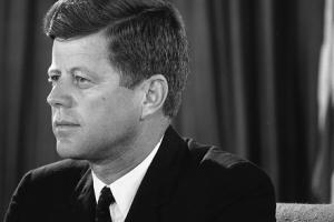 JFK's Enduring Legacy in Peacemaking: Jeffrey D. Sachs
