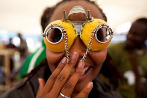 Kenya's Oil: The Hottest Energy Prospect In Africa?