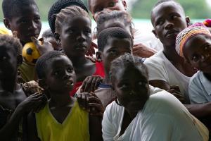 Liberia's Historic Struggle To Escape The Resource Curse