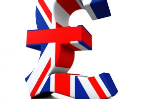 Sterling lower in Asia on majority favoring Scottish independence