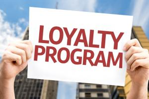 Loyalty and frequent flier programs mean big bucks for corporations.