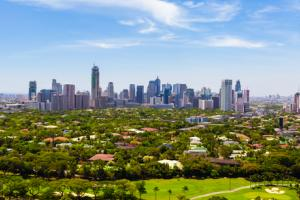 The Philippines' economic strides continue into the new year.