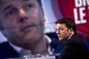 Matteo Renzi: Italy's New Hope?