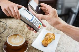 Mobile pay is changing the way people pay for goods and services.