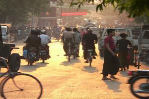 Will Reform Inertia Blemish Myanmar's Economic Potential?