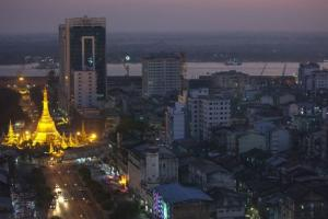 Myanmar's Acceptance of Foreign Banks is Promising