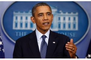 President Obama prompted to act by ISIS