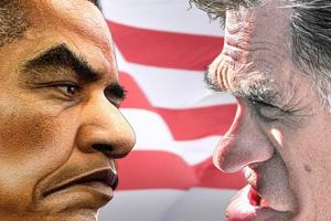 Obama vs. Romney – Does It Really Matter To The Economy?: Mohamed El-Erian