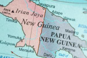 Jakarta and Jayapura need to build trust in order to build Papua.