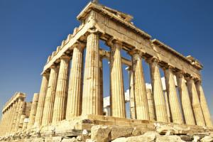 The upcoming Greek election could determine EU membership